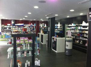 Farmacia en Carabanchel, Madrid